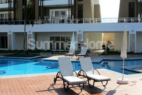 Luxury Apartments for Sale in Side - 7