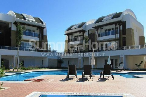 Luxury Apartments for Sale in Side - 13