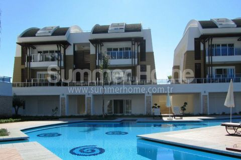 Luxury Apartments for Sale in Side - 14