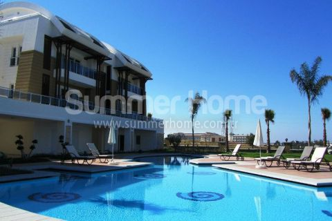 Luxury Apartments for Sale in Side - 15