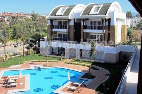 Luxuriöses Neubauprojekt mit Meerblick in Side, Kumköy - 16