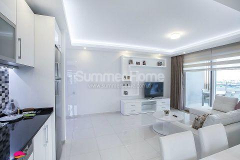 Apartmány v Emerald Dreams v Alanyi - Fotky interiéru - 38