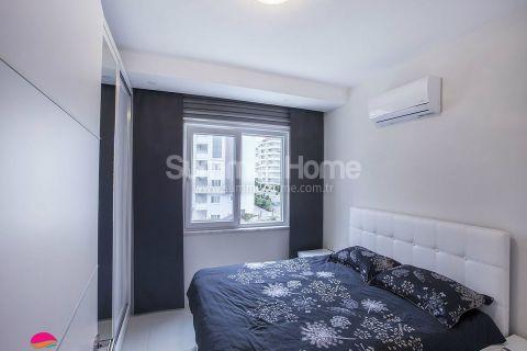 Apartmány v Emerald Dreams v Alanyi - Fotky interiéru - 40