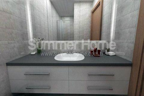 Kvalitne navrhnuté apartmány v Alanyi - Fotky interiéru - 6