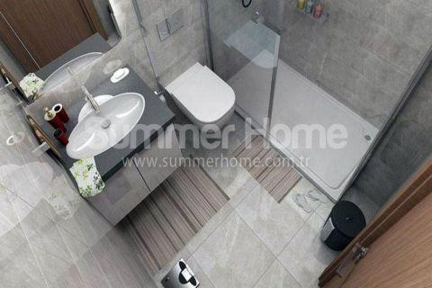 Kvalitne navrhnuté apartmány v Alanyi - Fotky interiéru - 9