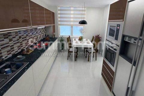 Kvalitne navrhnuté apartmány v Alanyi - Fotky interiéru - 17