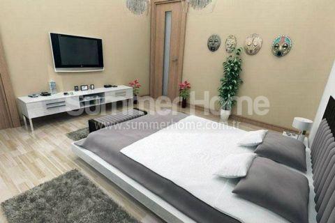 Kvalitne navrhnuté apartmány v Alanyi - Fotky interiéru - 23