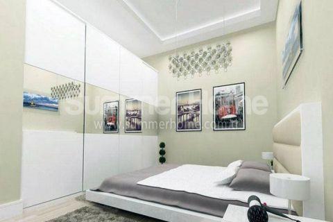 Kvalitne navrhnuté apartmány v Alanyi - Fotky interiéru - 24