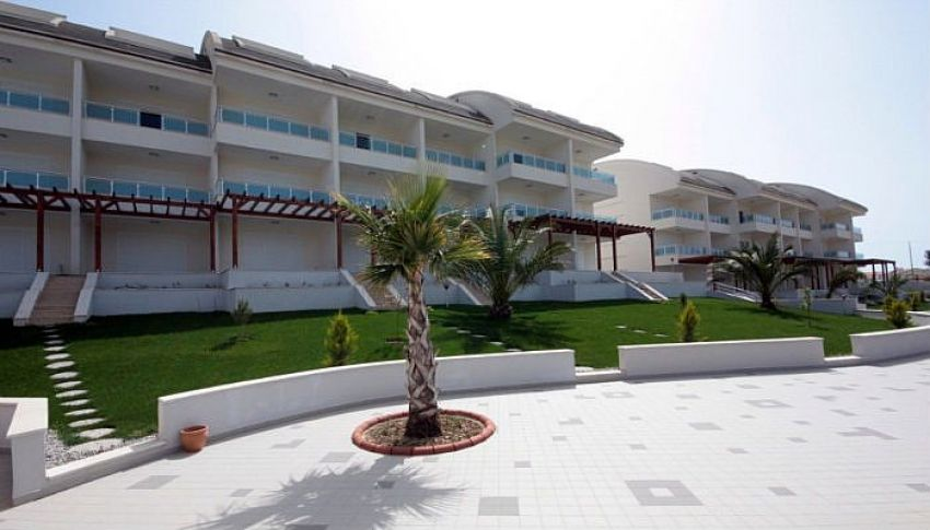 Classy Apartments in Beautiful Green Environment of Side general - 9