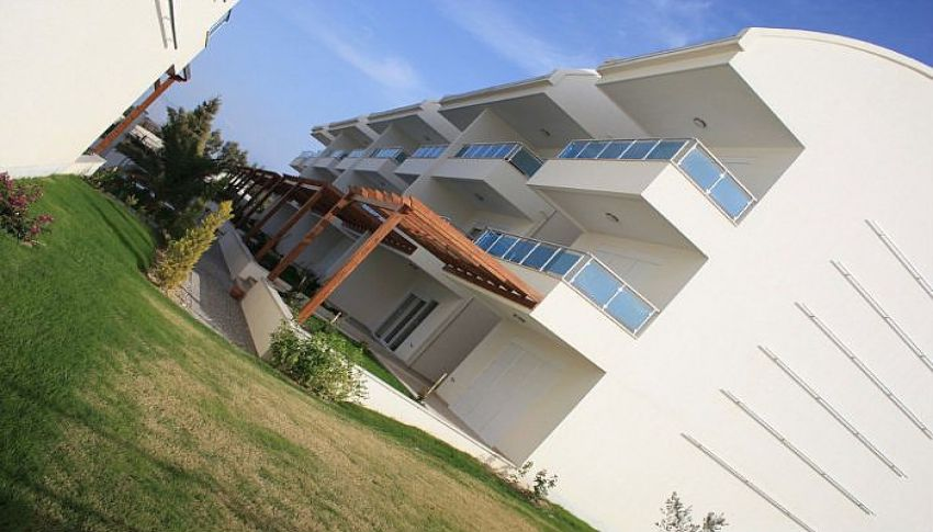 Classy Apartments in Beautiful Green Environment of Side general - 10
