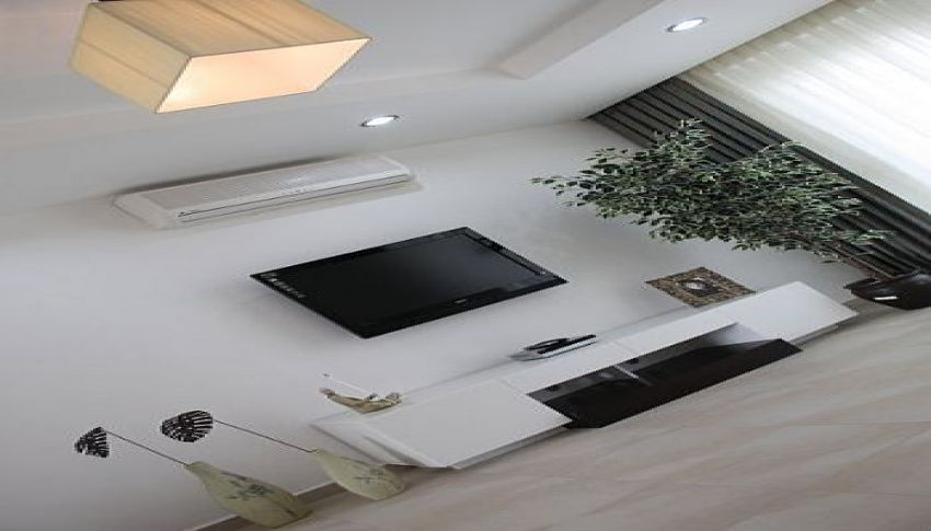 Classy Apartments in Beautiful Green Environment of Side interior - 17