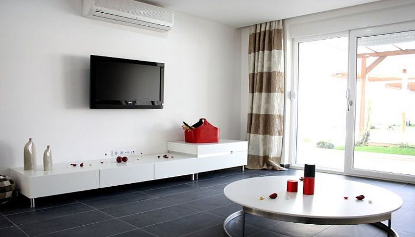 Classy Apartments in Beautiful Green Environment of Side interior - 33