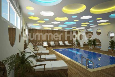 Cenovo dostupné byty na predaj v Alanyi - Fotky interiéru - 10