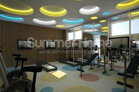 Cenovo dostupné byty na predaj v Alanyi - Fotky interiéru - 12