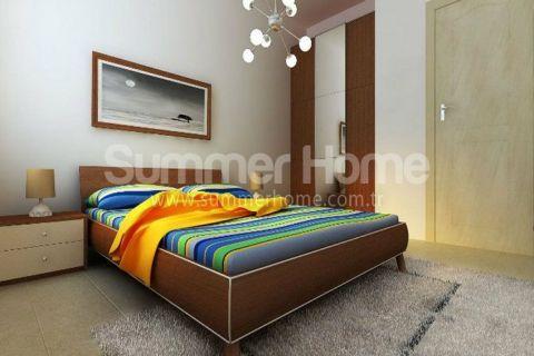 Cenovo dostupné byty na predaj v Alanyi - Fotky interiéru - 13
