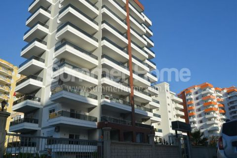 Apartments with Reasonable Prices in Alanya