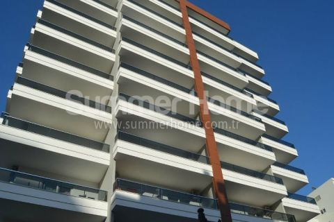 Apartments with Reasonable Prices in Alanya - 1