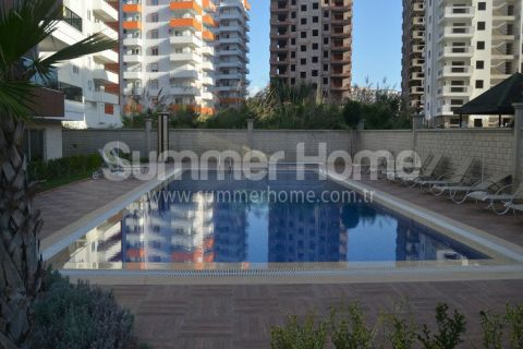 Apartments with Reasonable Prices in Alanya - 2