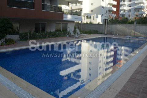 Apartments with Reasonable Prices in Alanya - 3