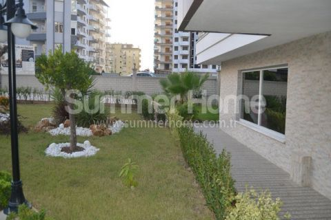 Apartments with Reasonable Prices in Alanya - 6