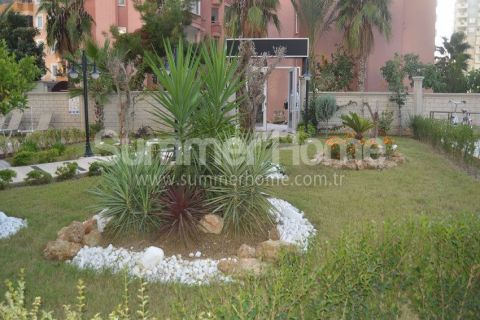 Apartments with Reasonable Prices in Alanya - 9