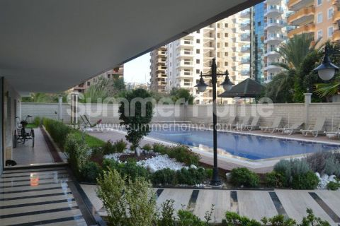 Apartments with Reasonable Prices in Alanya - 10