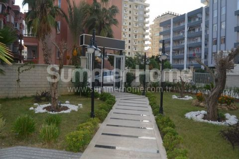 Apartments with Reasonable Prices in Alanya - 11