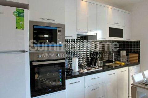 Apartments with Reasonable Prices in Alanya - Interior Photos - 21