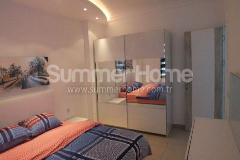 Apartments with Reasonable Prices in Alanya - Interior Photos - 22