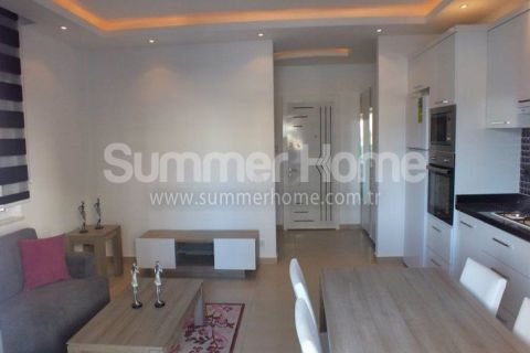 Apartments with Reasonable Prices in Alanya - Interior Photos - 23