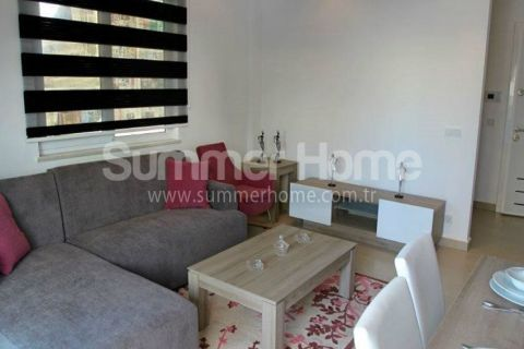 Apartments with Reasonable Prices in Alanya - Interior Photos - 24