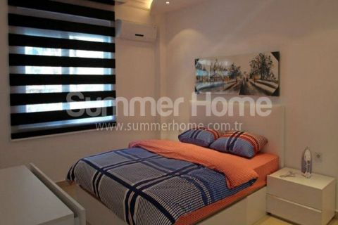 Apartments with Reasonable Prices in Alanya - Interior Photos - 25