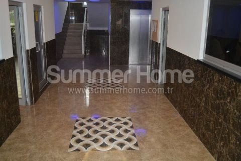Apartments with Reasonable Prices in Alanya - Interior Photos - 13