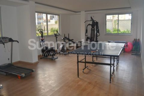 Apartments with Reasonable Prices in Alanya - Interior Photos - 14