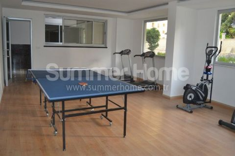 Apartments with Reasonable Prices in Alanya - Interior Photos - 15