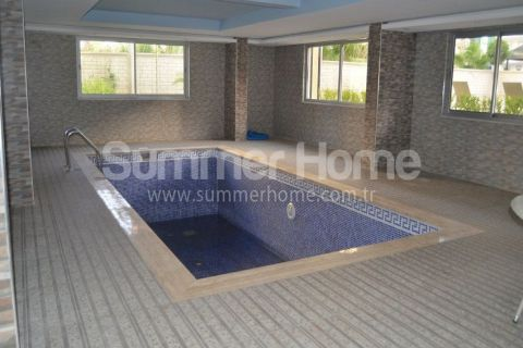 Apartments with Reasonable Prices in Alanya - Interior Photos - 16