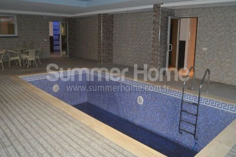 Apartments with Reasonable Prices in Alanya - Interior Photos - 17