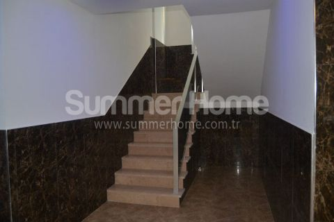Apartments with Reasonable Prices in Alanya - Interior Photos - 19