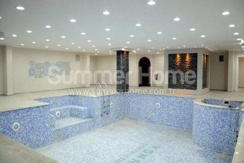 Úžasné apartmány na predaj v Alanyi - Fotky interiéru - 2