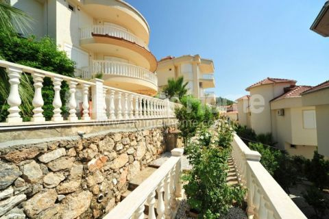 Glorious Villas with Panoramic View in Alanya - 2