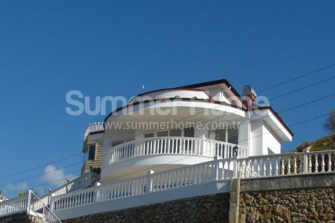 Glorious Villas with Panoramic View in Alanya - 5