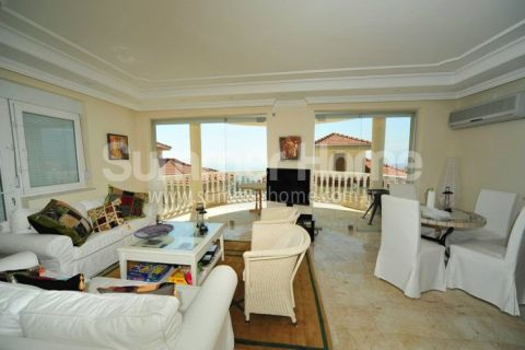 Glorious Villas with Panoramic View in Alanya - Interior Photos - 6
