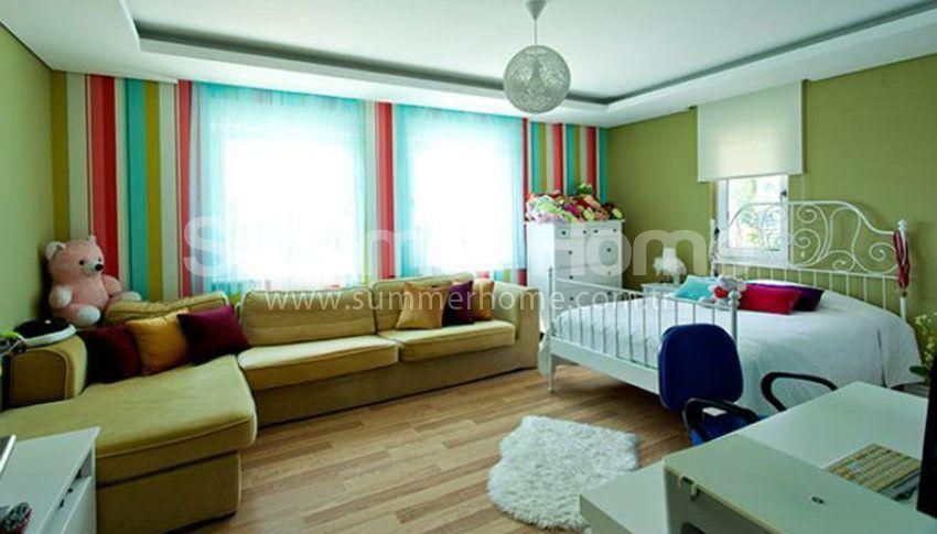 Appartements en résidence de luxe avec une excellente vue à Lara, Antalya interior - 5