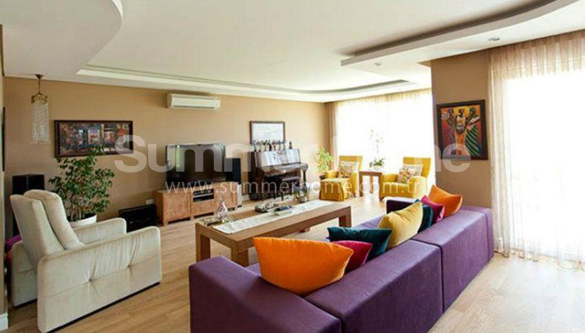 Appartements en résidence de luxe avec une excellente vue à Lara, Antalya interior - 7