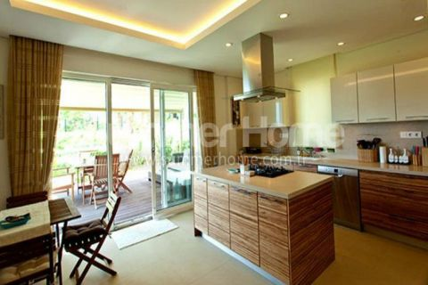 Apartments with Excellent View in Antalya - Interior Photos - 3