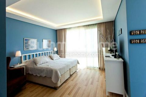 Apartments with Excellent View in Antalya - Interior Photos - 5