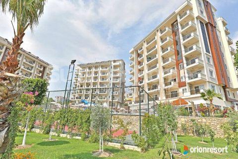 Neue Top Anlage in Avsallar - 5