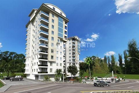 Современные апартаменты в Алании - 4