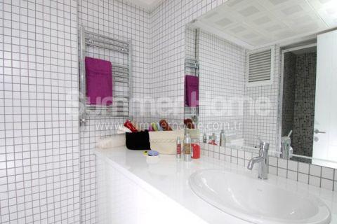 Wohnungen in ruhiger Lage in Antalya/Konyaaltı - Foto's Innenbereich - 2