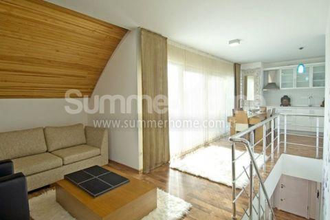 Wohnungen in ruhiger Lage in Antalya/Konyaaltı - Foto's Innenbereich - 4